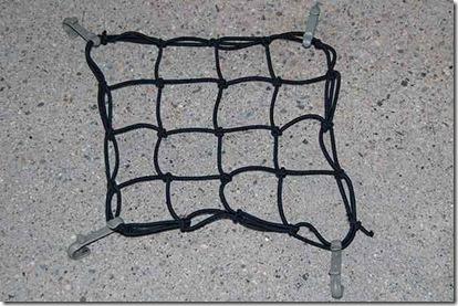 Bungee Cargo Net