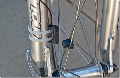 Cycle Computer Sensor