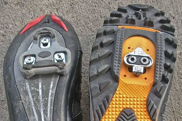 Understanding Clipless Pedals – Two