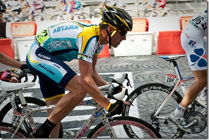 LanceTour2009